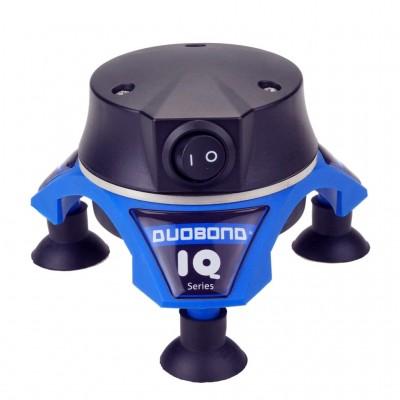 Duobond IQ-r 9v wireless LED UV-lamp