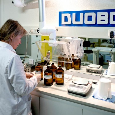 Duobond Impact-filler pack 25 ml