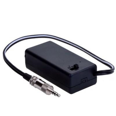 Duobond battery box 9 Volt