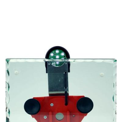 ACTUV LED UV-lamp 9v rechargeable