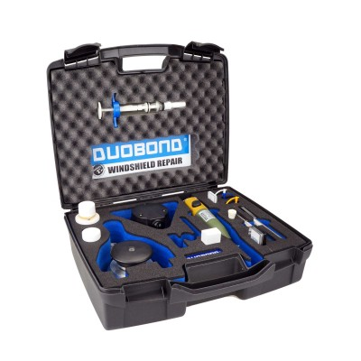 Duobond Windshield repair set IQ-2