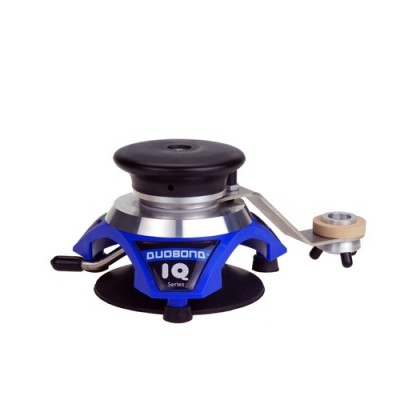 Duobond IQ-2 positioner blue
