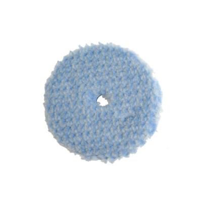 SAW195 Polishing pad blue