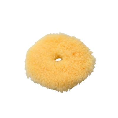 SAW195 Polishing pad yellow