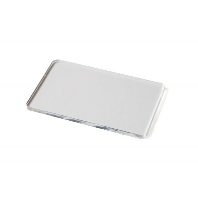 Sensor Fix SF-85 / 46x27mm. rectangular shape