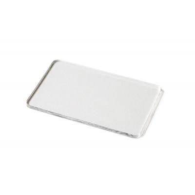 Sensor Fix SF-86 / 41x24mm. rectangular shape
