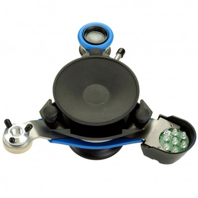 Duobond windshield repair system Iris BB9 including Pulse automat