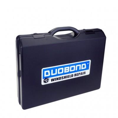 Duobond Windshield repair kit Attack